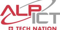 Logo AlpIct VF