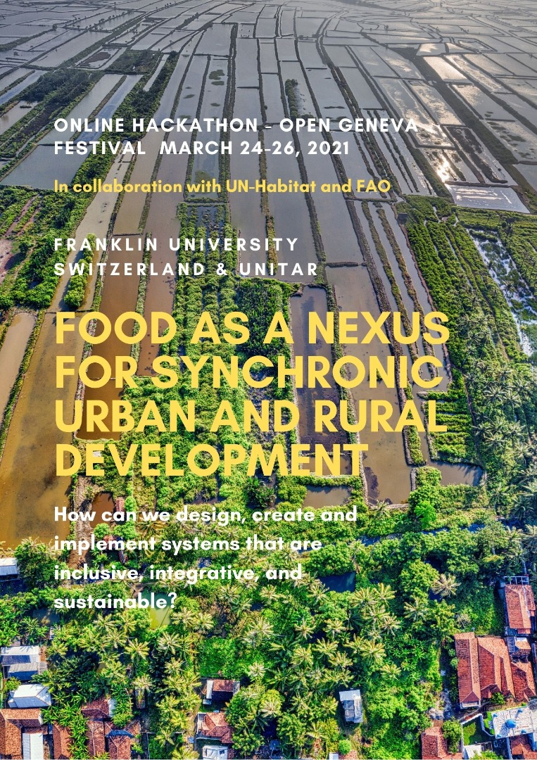 Food as a Nexus for Synchronic Urban and Rural Development.jpg